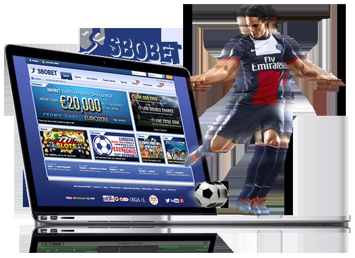 Situs SBOBET Judi Bola Online