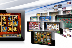 Agen Judi Slot Game Online